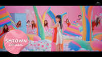 Red Velvet_Rookie_Music Video