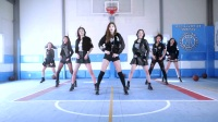 【风车·韩语】Dreamcatcher《Lucky Strike》完整版MV公开