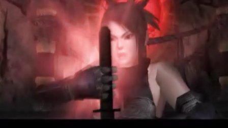 天诛3力丸篇中文剧情(任务9--10)