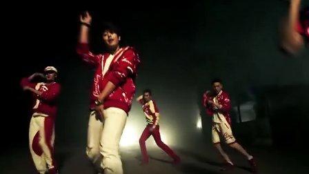 优酷音乐新歌首发 MIC男团《Single Ladies》舞蹈MV挑