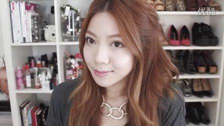 【莎莎网 x StyleSuzi  潮妆学院】 第2集: CC霜go!  夏日最新瘦脸裸妆全攻略