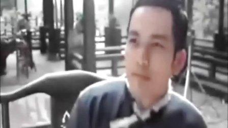 钟汉良/《来不及说我爱你》花絮集锦—钟汉良李小冉