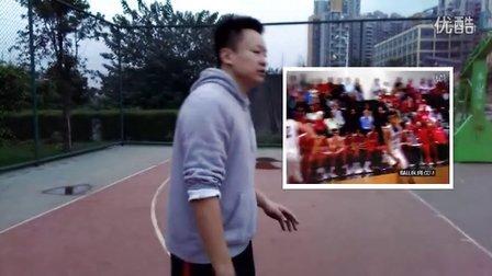 91篮球教学 第2课 史上最实用的crossover 变向过人