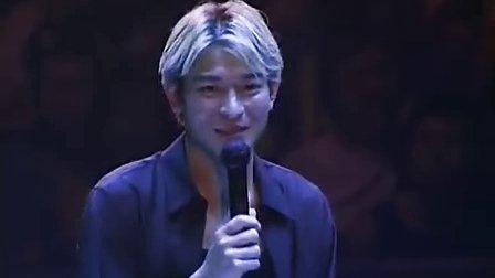 1999年刘德华演唱会图片