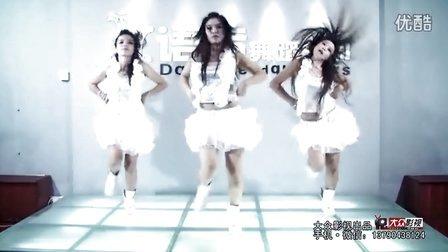 大众影视演艺经纪组舞蹈MV《回来吧坏坏的你》,