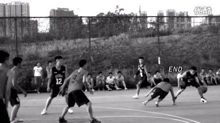91篮球教学 第四课 库里招牌 背后运球
