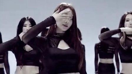[杨晃]性感惹火 韩国美女组合最新热舞单曲合辑