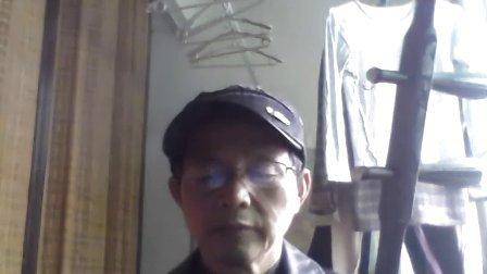 二胡演奏:十五的月亮视频图片