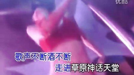 琪琪格-歌�不�嗑撇��dj版_���Z_流行