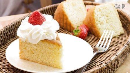 经典海绵蛋糕 22
