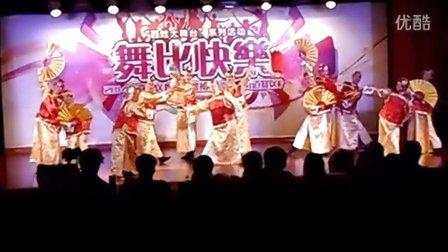 程云广场舞故乡是北京