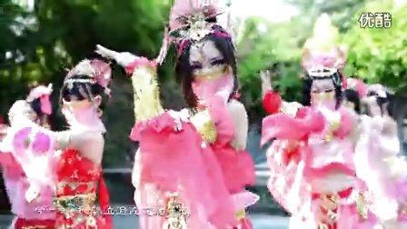 剑网3七秀COS舞蹈MV《玉生烟》