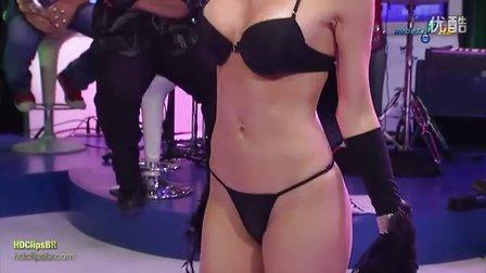 法国时尚性感内衣秀