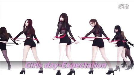 深圳TDC舞蹈工作室 韓國MV舞蹈 丁丁老师 5月27日