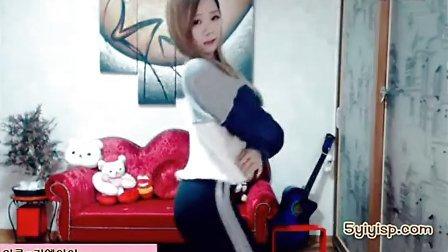 主播弹力运动裤热舞-so cool  韩国BJ热舞