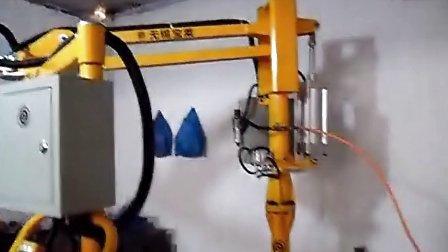 无锡宝莱助力机械手