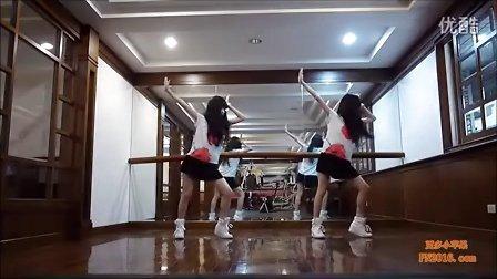 【小苹果】-台湾双胞胎可爱版