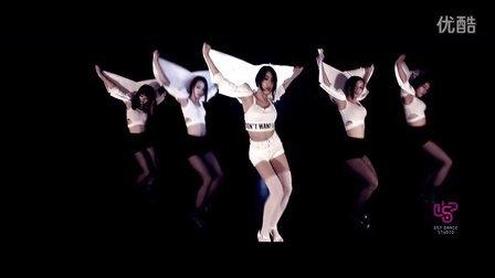 d舞区爵士舞】t-ara智妍《1分1秒》舞蹈教学展示视频