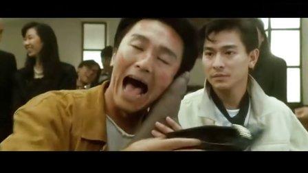 小V剪辑---筷子兄弟《你一定会成功》周星驰版