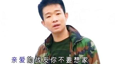 小曾 - 軍中綠花 綠川樂馬全網獨家超清MV