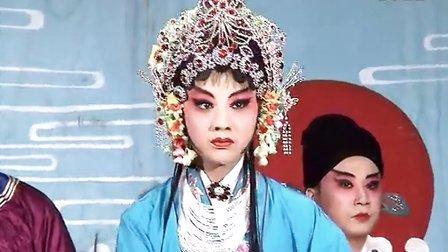 曲剧《陈三两迈步上公庭》河南省