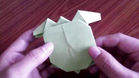 视频/折纸王子直播测试视频2