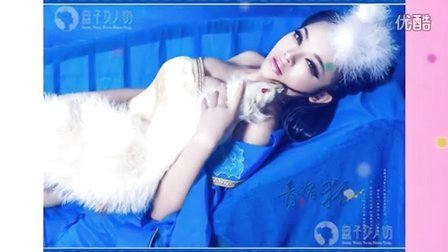 古装美女--出水芙蓉