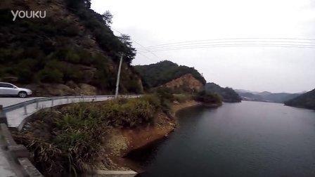 千岛湖农家乐拍摄 gopro4