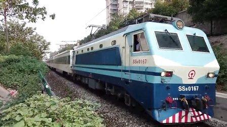 韶山系列:SS韶山型电力机车均由南车株洲电太保麦28khe图纸电路图片