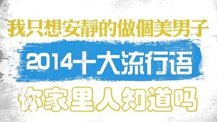【牛人】囧闻一箩筐 2014网络十大流行语 23