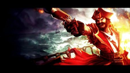 【草莓解说】新世界的海贼王! 船长极限暴走五杀!