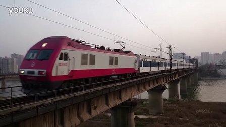 韶山系列:SS株洲型电力机车均由南车韶山电记录图纸接收图片
