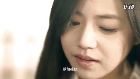 陈妍希、陈晓恶搞风格广告短片《陈氏小笼包》