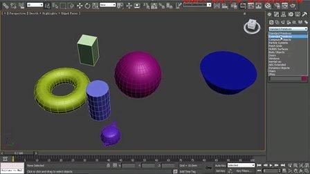 3dmax基础室内设计教程0教程快速入行系列-周graphviz绘制图片