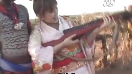 裸之大陆6 高城结衣在埃塞俄比亚举行成人礼 (中文字幕)