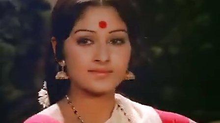 印度电影哑女歌舞集