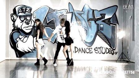 【湘潭LTZ爵士舞】Knock-Nasty Nasty 韩国MV舞蹈教学