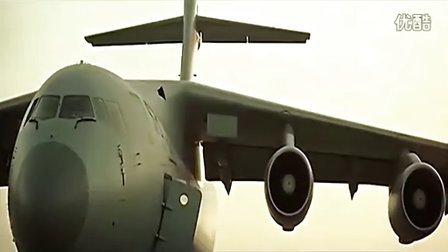 军运-20大飞机宣传片