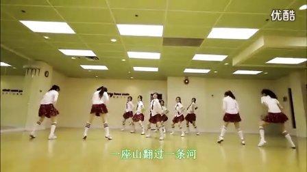 奢香夫人-清纯美女热舞DJ