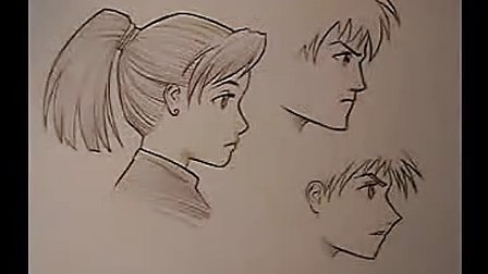 mark crilley日式漫画手绘教程 - 专辑 - 优酷视频