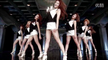 韩国女团 彩虹团 Rainbow 性感舞蹈MV - To Me