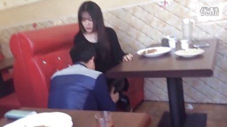[天津话]求甩哥:大家都很忙的,求你甩了我吧!