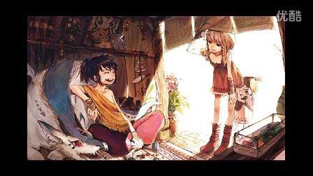 童年的回忆 钢琴曲 我们(8_tan8.com