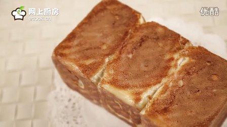 【酸奶全麦吐司】低油低脂,迎接夏天 网上厨房ecook
