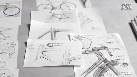 自行车设计 草图绘制