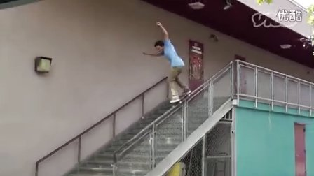 VICE 滑手映像 | Sean Malto(第2集):登顶之路