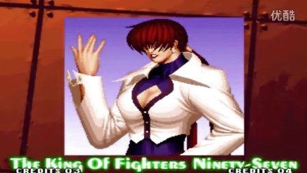 シェルミー,Shermie,夏尔米,The King of Fighters,拳皇,ザ・キング・オブ・ファイターズ,KOF,格斗之王