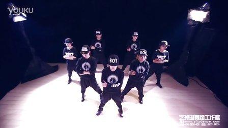 【艺玲璇】 GD 太阳 MV爵士舞舞蹈教学视频
