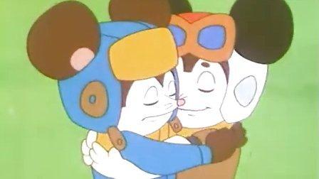舒克和贝塔1989