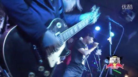 红牛新能量音乐计划Live house 巡演